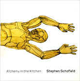 Couverture de la publication : Alchemy in the kitchen
