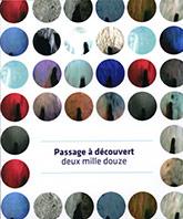 Couverture de la publication : Passage à découvert 2012