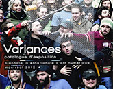 Couverture de la publication : Variances