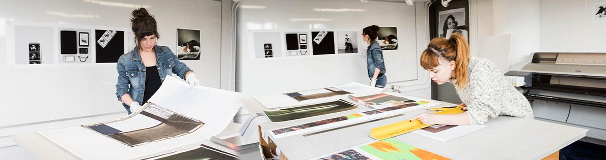 Laboratoire de l'image imprimée
